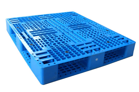 The Most Common Type Of Pallet Used For Material Handling Is Definitely Wood However There Are Situations Where A Plastic Would Be