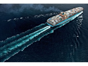 ocean cargo