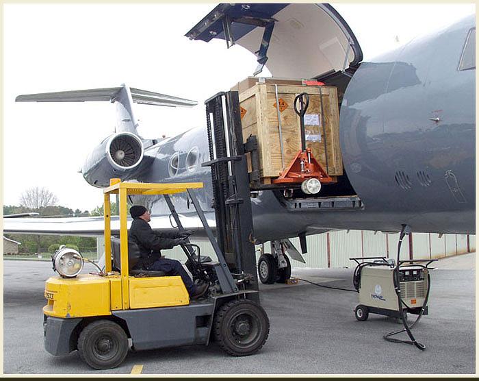 Air Freight Rates Remain Weak | PNG Logistics