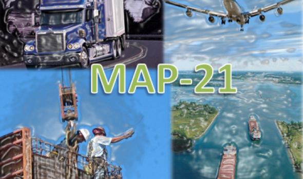 Map 21 Act.Moving Ahead For Progress In The 21st Century Act Map 21