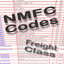 NMFCRULES